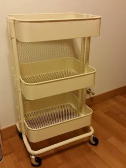 Ikea Trolley